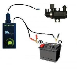 Actionneur D Electrovanne Mm101 Autotechnique