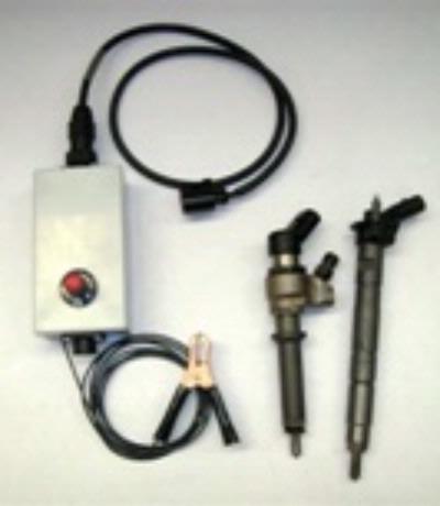 Kit de commande pour Injecteurs Piezo
