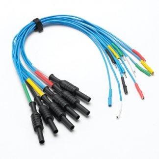 Câbles de dérivation 6 vois - taille moyenne - TA025