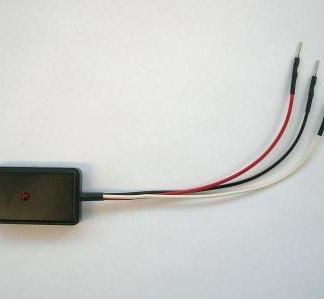Simulateur de capteur de pression