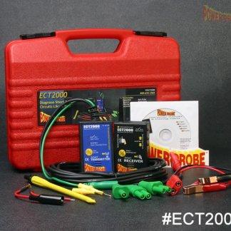 Testeurs électroniques/électriques