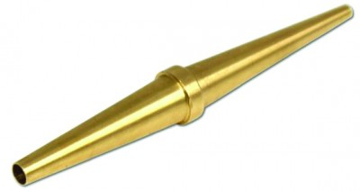 Adaptateur universel conique pour tuyaux