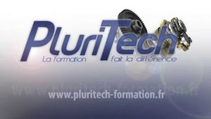 Formation Auto Pluritech Logo