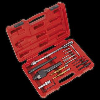 Kit d'extracteur de bougies de préchauffage