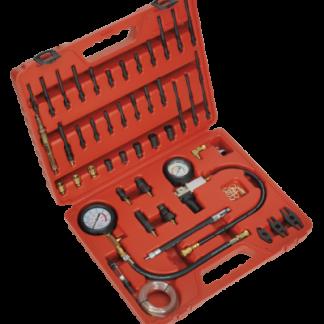 Contrôleur de compression/perte – Essence/Diesel