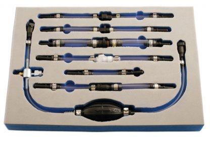 Kit pour purger/réamorcer moteurs diesel