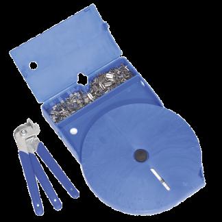 Kit de serrage bande de soufflet de cardan