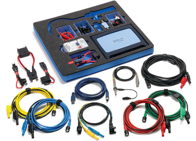 Picoscope kit diagnostic Picoscope