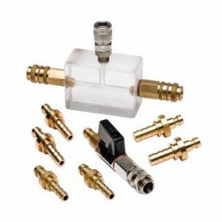 Accessoires transducteur de pression
