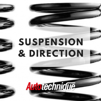 Suspension / Direction