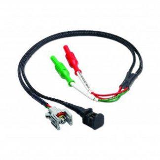 Câble de dérivation pour petit connecteur injecteur Delphi