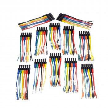 Kit de câbles de dérivation 6 voies.