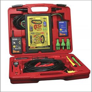 Testeur Power Probe 3 et ECT2000 ensemble avec câbles -PPkit03