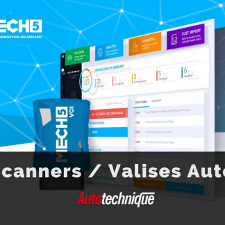 Scanners Auto / Valises De Diagnostic