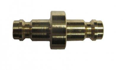 Adaptateur de pression mâle à mâle - TA332