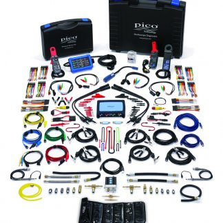 PicoScope Master kit en 2 mallettes.