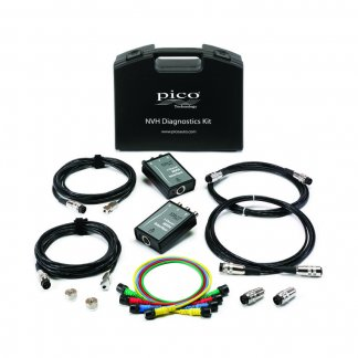 Pico kit standard de diagnostic NVH - PQ129