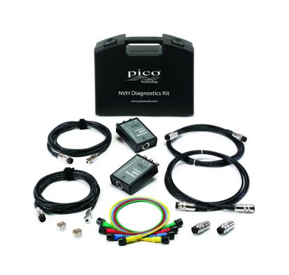 Pico kit standard de diagnostic NVH - PQ129