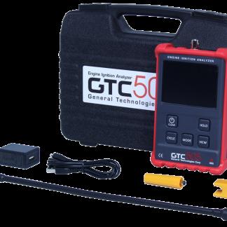 Analyseur d'allumage moteur - GTC505m