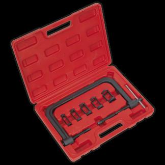 Compresseur de ressorts de soupapes pour moto VS1814