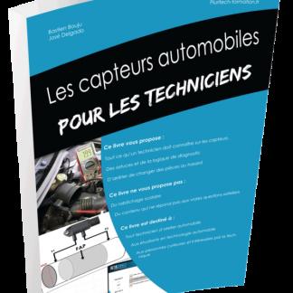 Les capteurs automobilespour les techniciens