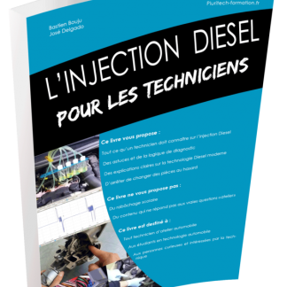L'injection diesel pour les techniciens