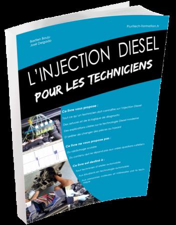 L'injection diesel pour les techniciens