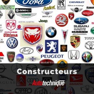 Produits de Diagnostic par Constructeurs
