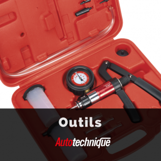 Outils divers automobile