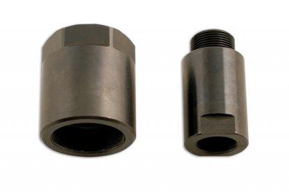 Adaptateur injecteur Bosch - Double prise