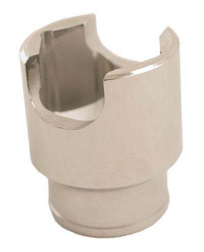 """Douille spéciale de 1/2"""" conçu pour le desserrer le filtre à carburant sans de casser le couvercle."""