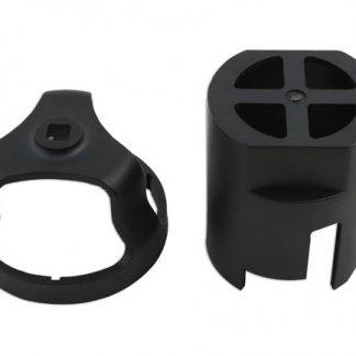 Kit de dépose filtre à l'huile - PSA, Fiat, Opel - 5843