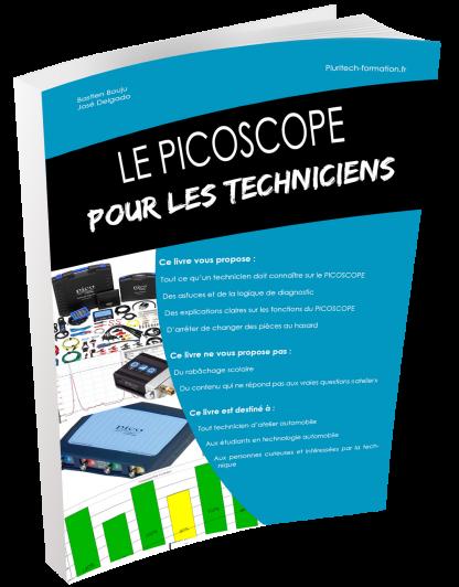 Livre PicoScope.
