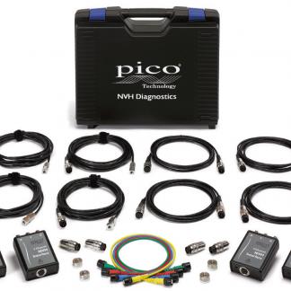 Pico kit NVH avancé - PQ120
