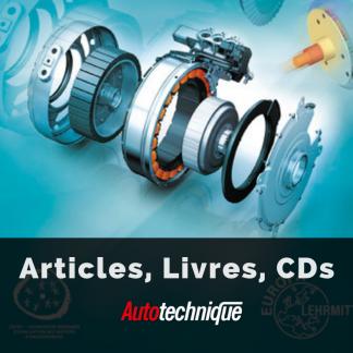 Articles, Livres, CDs