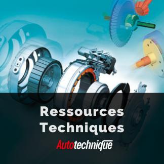 Ressources Techniques Autotechnique