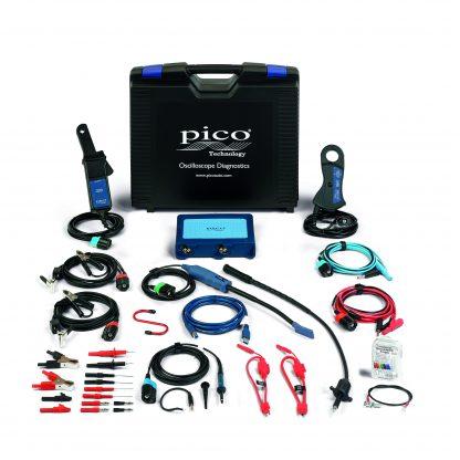 PQ177 - PicoScope 4225A - Kit standard 2 canaux