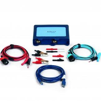 PQ175 - PicoScope 4225A kit de base 2 canaux