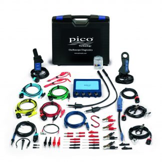 PQ178 - PicoScope 4425A - Kit standard 4 canaux