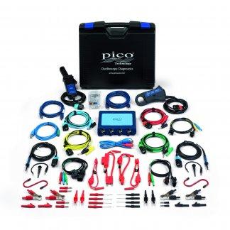 PQ179 - PicoScope 4425A Kit diesel 4 canaux en mallette