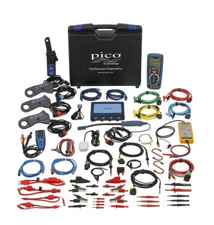 PicoScope Kit VE